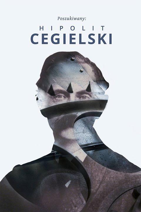 pkakat filmu Poszukiwany Hipolit Cegielski