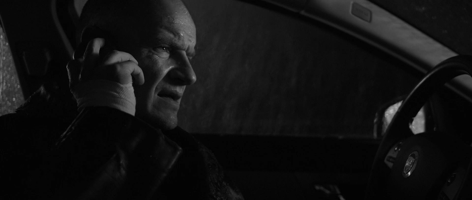 kadr z filmu Paranoia - Redbad Klynstra
