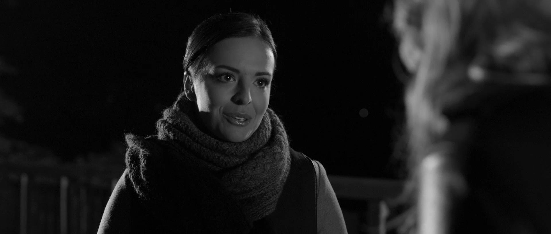 kadr z filmu Paranoia - Anna Wendzikowska