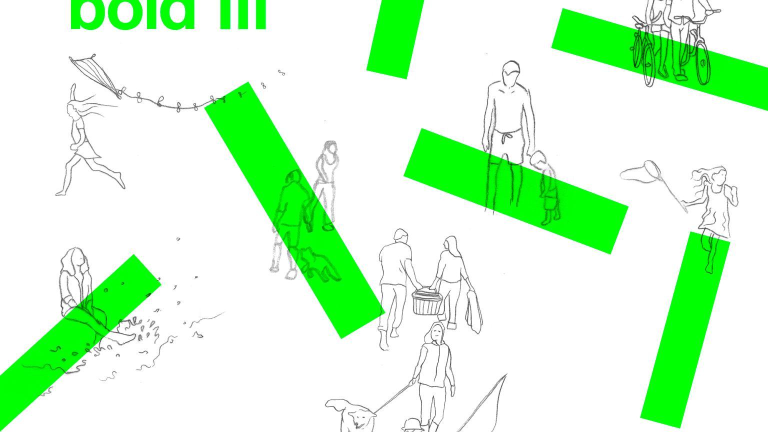 grafika kadr z filmu konkurs Bold Cembrit