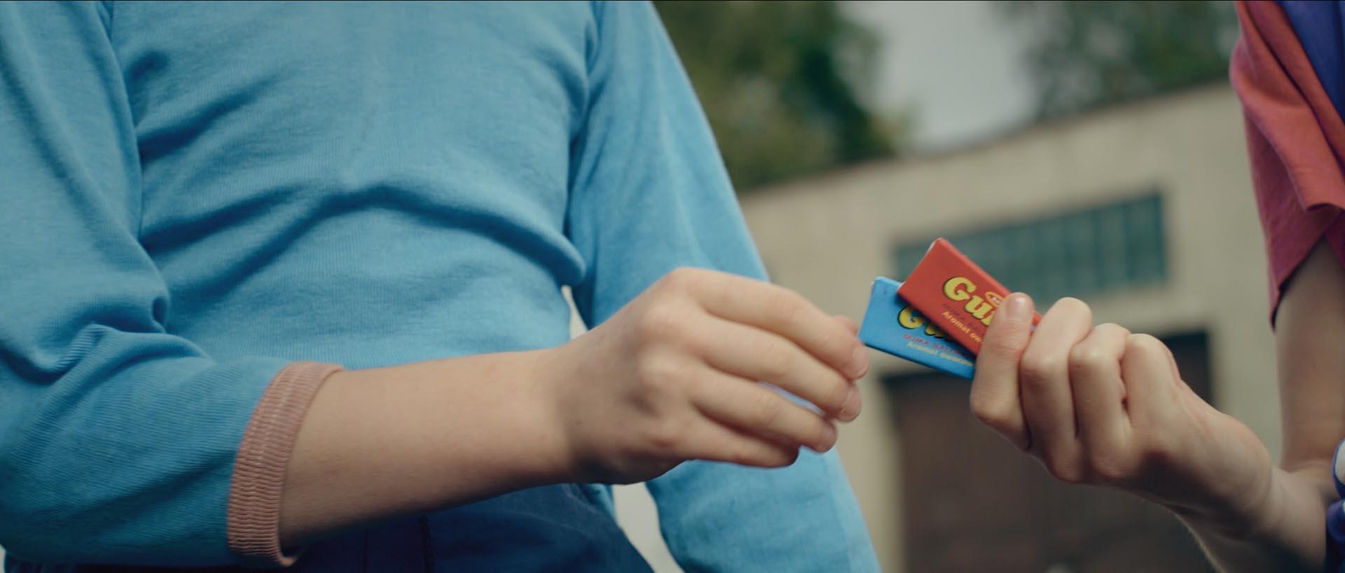 Moya - kadr z reklamy