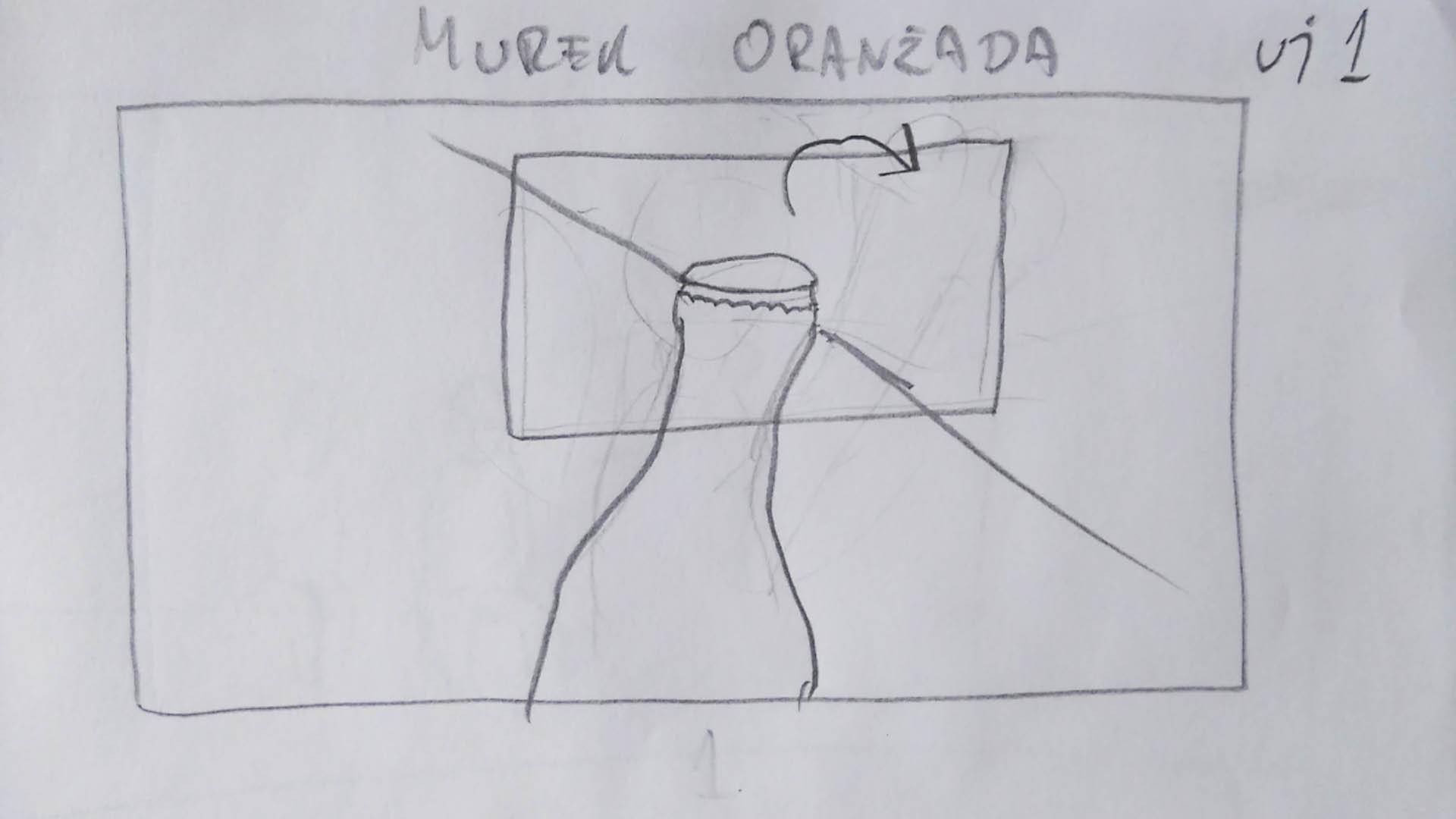 storyboard Moya