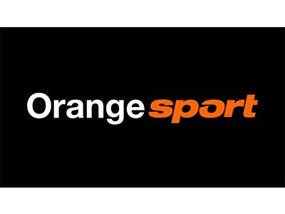 Orange sport